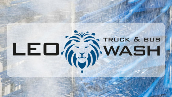 LEO Truck & Bus Wash! IHRE HOCHMODERNE WASCHANLAGE FÜR LKW, BUS & WOHNMOBIL Top erreichbar im Raum Forchheim, Erlangen, Bamberg & Umgebung